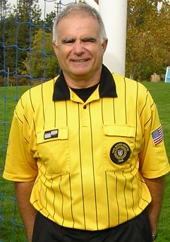 Sal Crispi, WC Referee Director